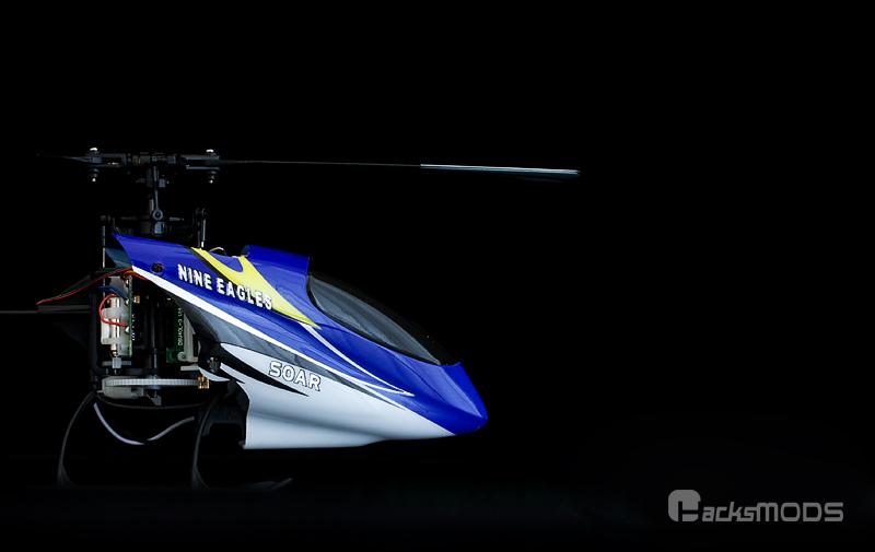 Blade Nano Cp X Canopy Hacksmods