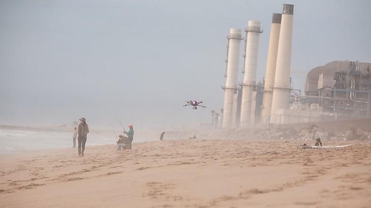 NovaX Everyday Drone