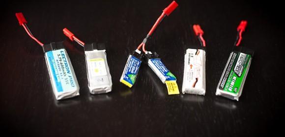 Cheap LiPo Charging…