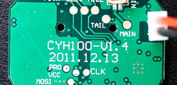 WLtoys v922 (HiSky FBL100/Turnigy FBL100)