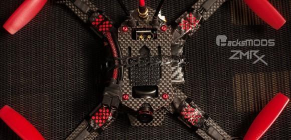 ZMR-X Custom ZMR Build
